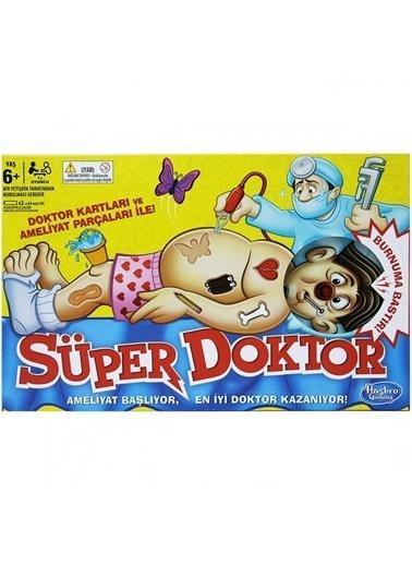 Hasbro Süper Doktor    Renkli